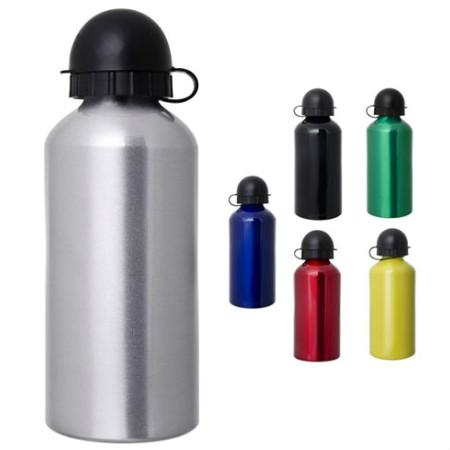 Squeeze inox 600 ml